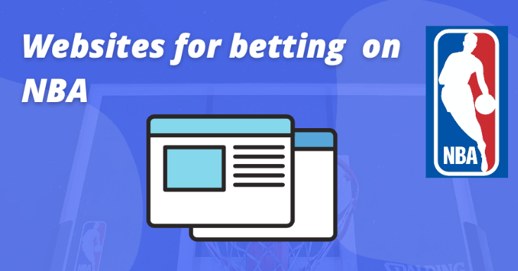 NBA betting websites