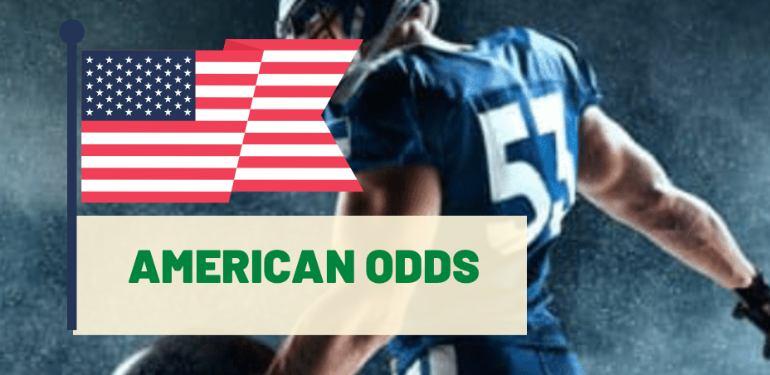american odds