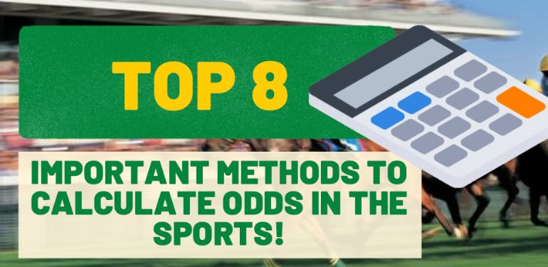 how to calculate odds
